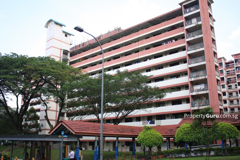 213 Boon Lay Place #0