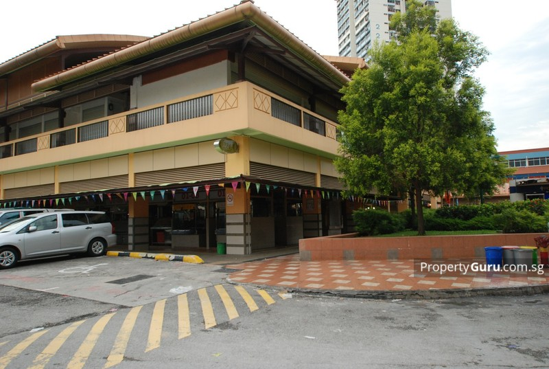 221A Boon Lay Place #0