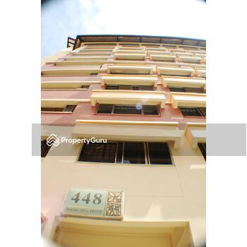 448 Bright Hill Drive