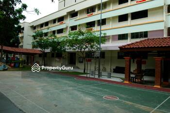 124 Bukit Batok Central
