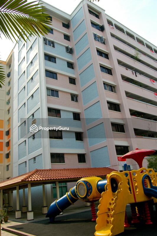 228 Bukit Batok Central #0