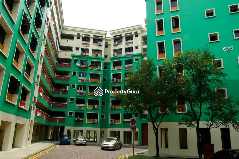 625 Bukit Batok Central #0