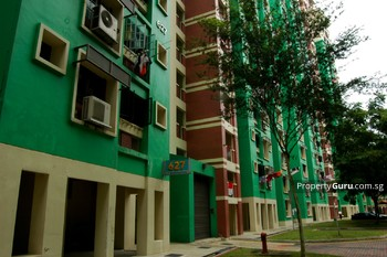 627 Bukit Batok Central
