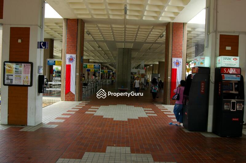 630 Bukit Batok Central #0