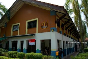 633 Bukit Batok Central