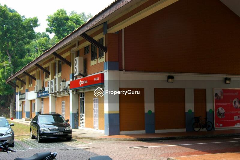 634 Bukit Batok Central #0