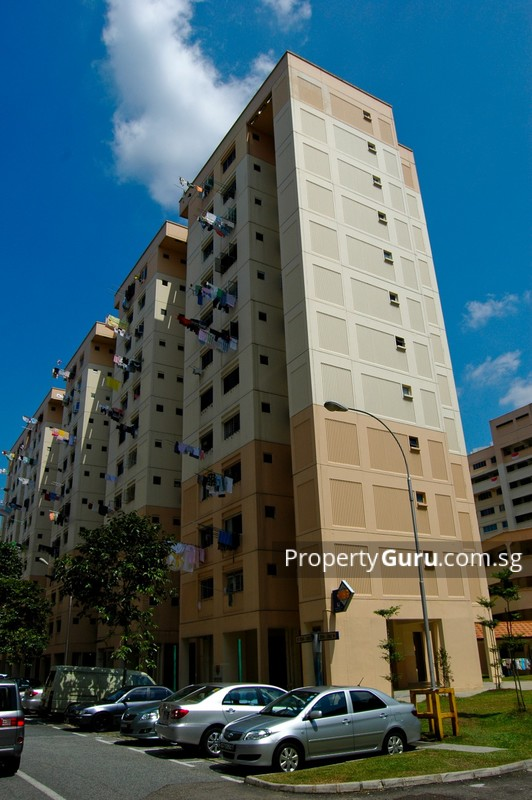 263 Bukit Batok East Avenue 4 #0