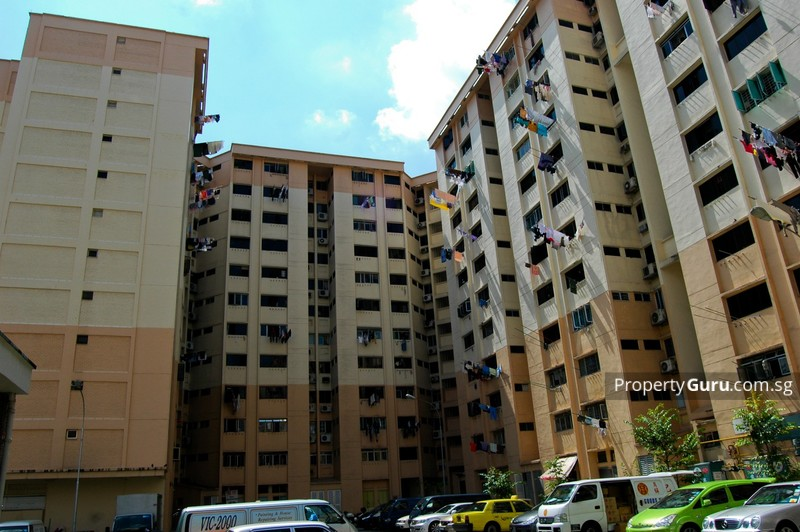 265 Bukit Batok East Avenue 4 #0