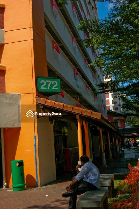 272 Bukit Batok East Avenue 4 #0