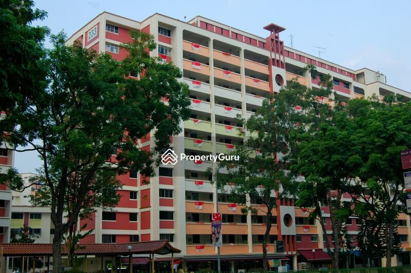 231 Bukit Batok East Avenue 5 #0