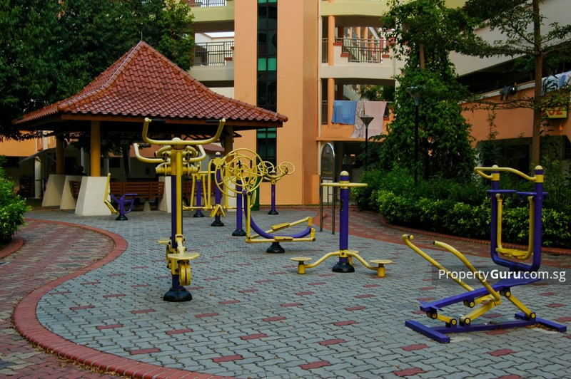 232 Bukit Batok East Avenue 5 #0