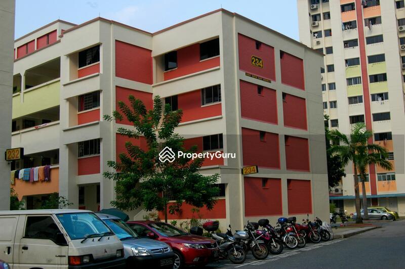 234 Bukit Batok East Avenue 5 #0