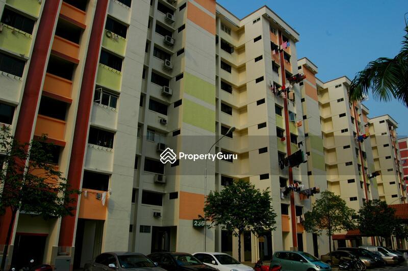236 Bukit Batok East Avenue 5 #0