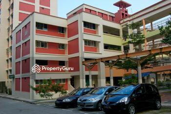 237 Bukit Batok East Avenue 5