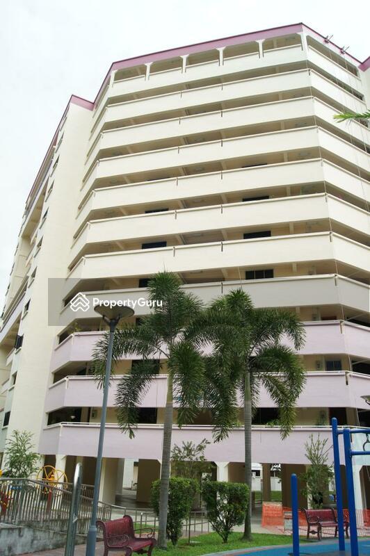 242 Bukit Batok East Avenue 5 #0
