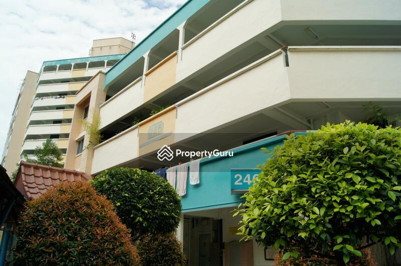 246 Bukit Batok East Avenue 5 #0