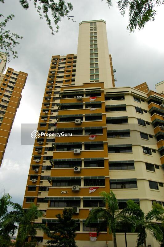 298 Bukit Batok Street 22 #0