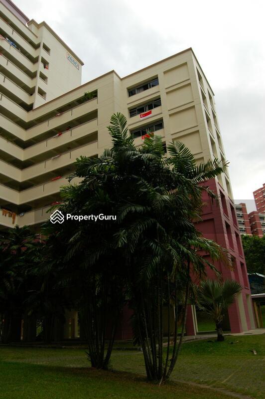 288D Bukit Batok Street 25 #0