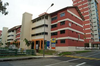 309 Bukit Batok Street 31