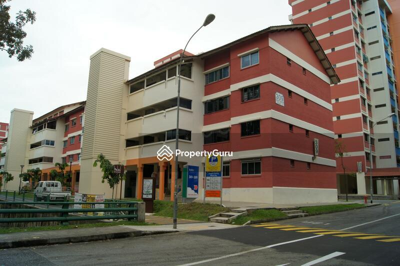 309 Bukit Batok Street 31 #0