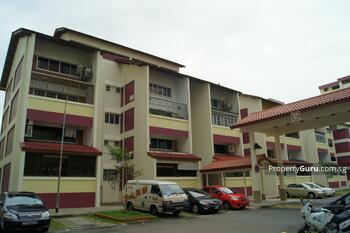 362 Bukit Batok Street 31