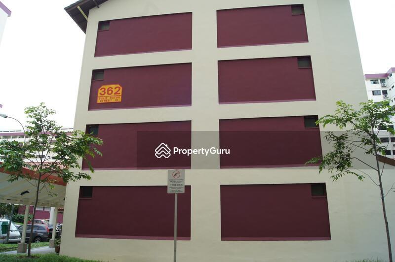 362 Bukit Batok Street 31 #0