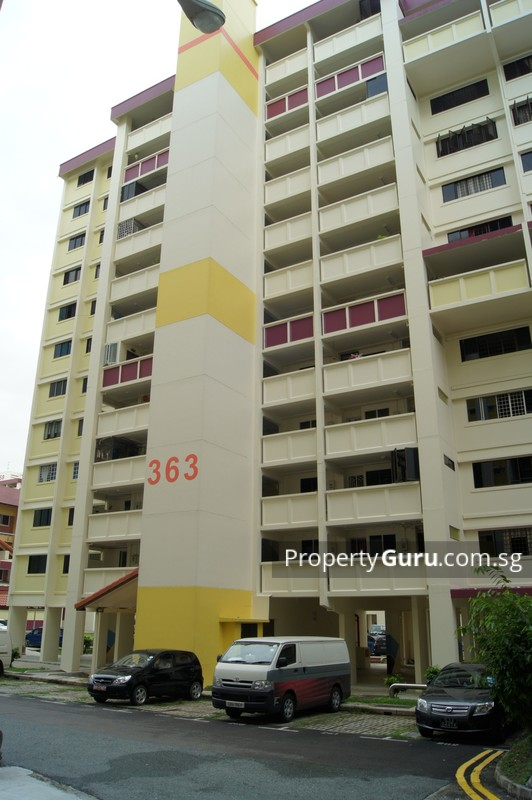 363 Bukit Batok Street 31 #0