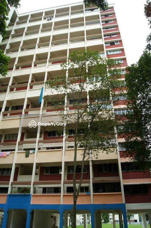 330 Bukit Batok Street 33 #0