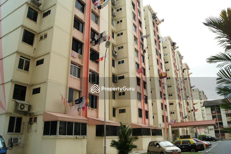 523 Bukit Batok Street 52 #0
