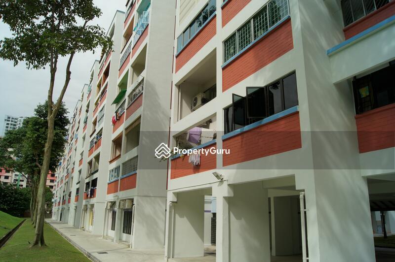535 Bukit Batok Street 52 #0