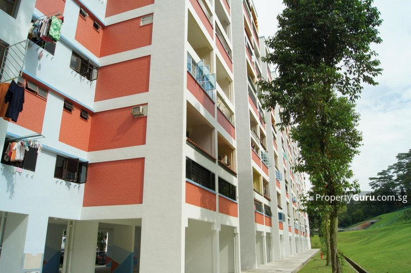 542 Bukit Batok Street 52 #0