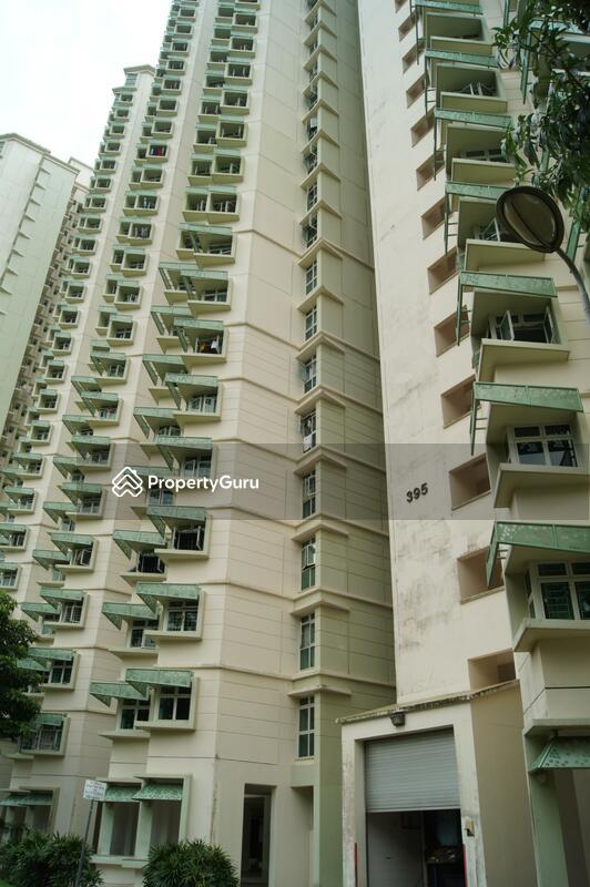 395 Bukit Batok West Avenue 5 #0