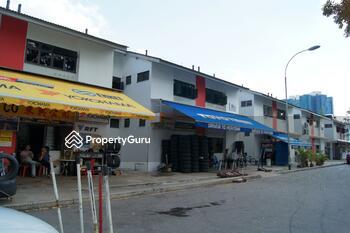 119 Bukit Merah Central