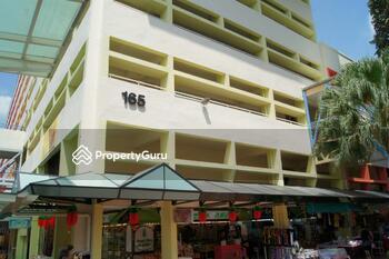 165 Bukit Merah Central