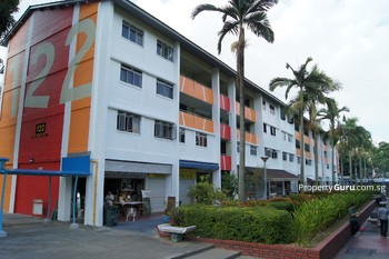 122 Bukit Merah Lane 1