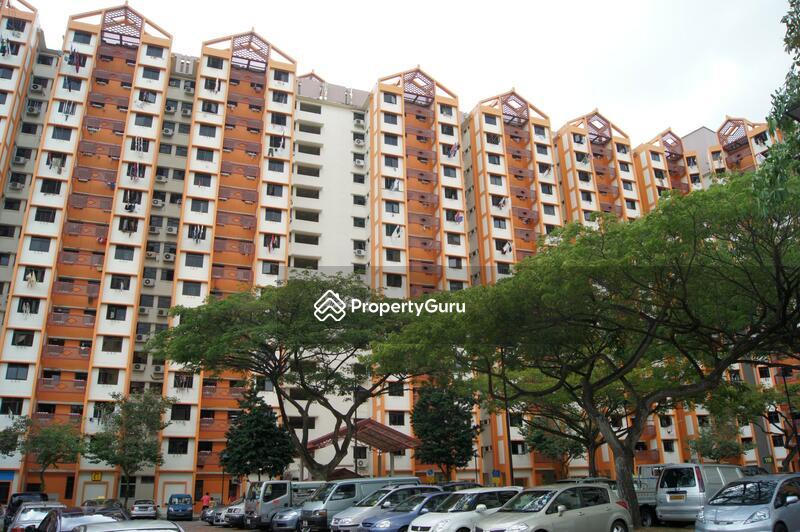 119 Bukit Merah View #0