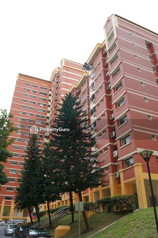 125 Bukit Merah View #0