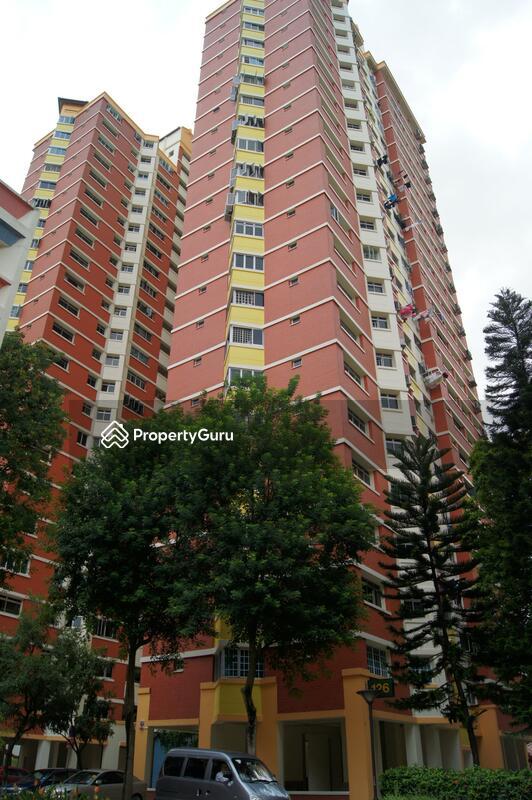 126 Bukit Merah View #0