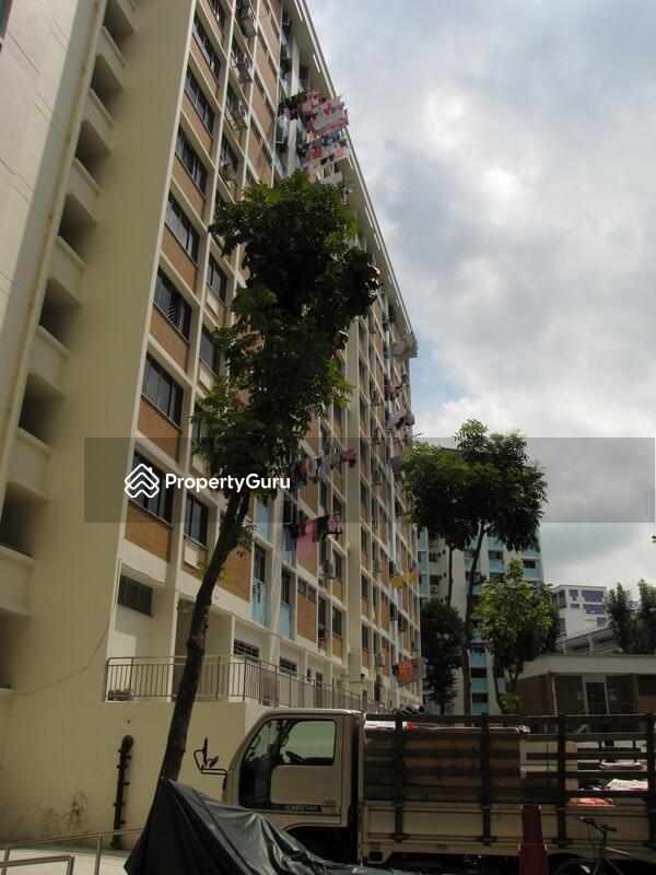 235 Bukit Panjang Ring Road #0