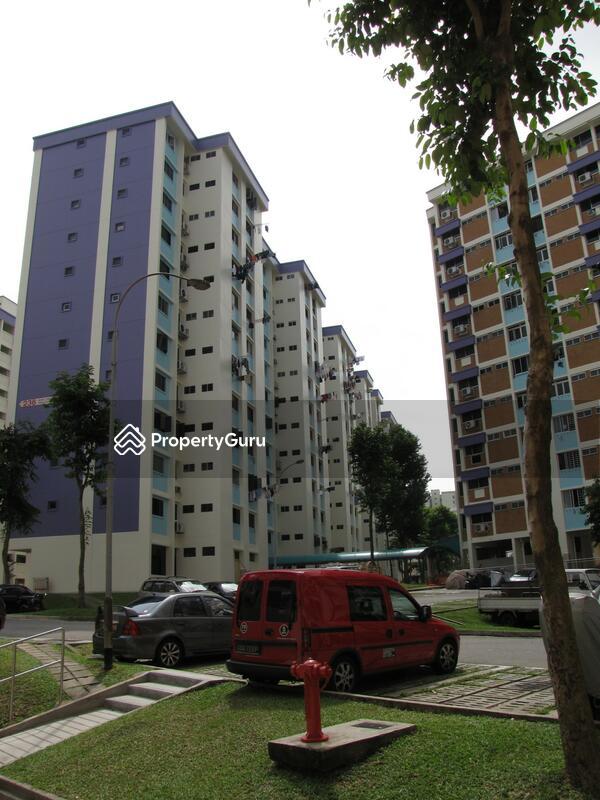 236 Bukit Panjang Ring Road #0