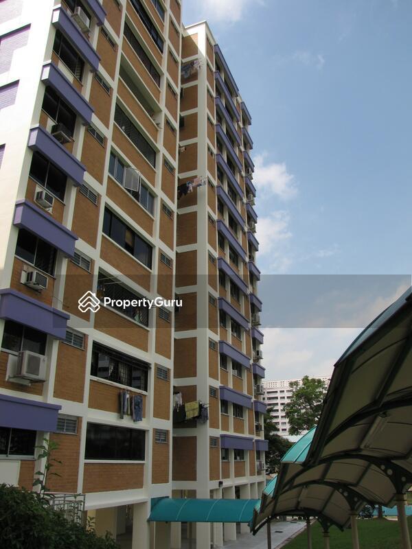 237 Bukit Panjang Ring Road #0