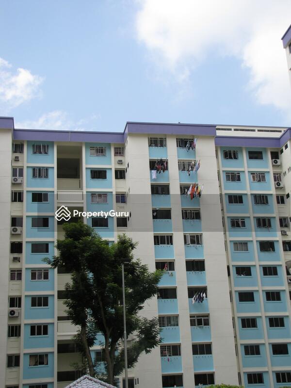 240 Bukit Panjang Ring Road #0
