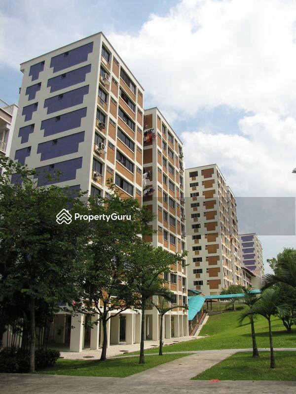 241 Bukit Panjang Ring Road #0