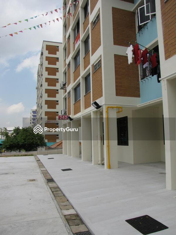 242 Bukit Panjang Ring Road #0
