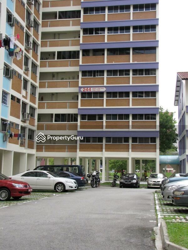 244 Bukit Panjang Ring Road #0