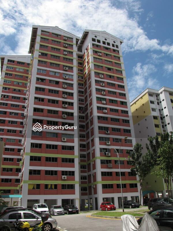 427 Bukit Panjang Ring Road #0