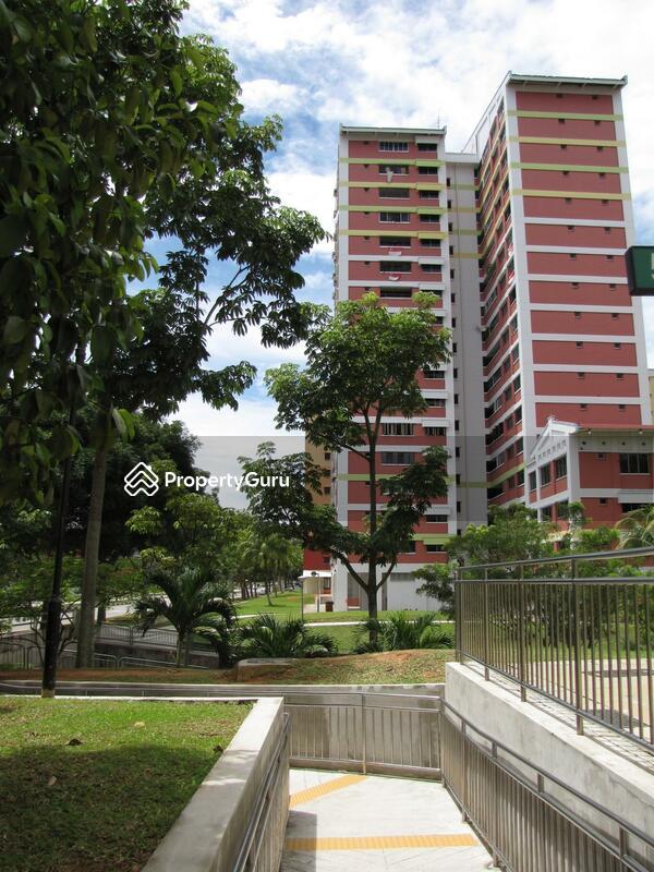 429 Bukit Panjang Ring Road #0