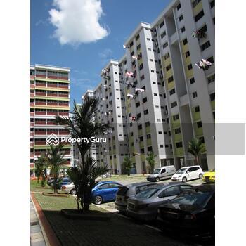 431 Bukit Panjang Ring Road