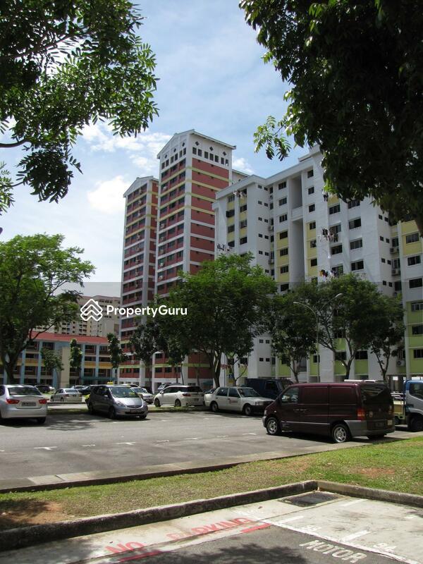 431 Bukit Panjang Ring Road #0