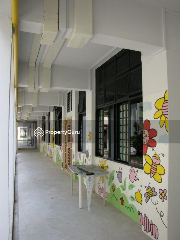 435 Bukit Panjang Ring Road #0